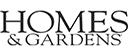 Homes&Gardens