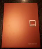 HEX folder Etruria